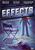 Effects [DVD] [1980] [Region 1] [US Import] [NTSC]