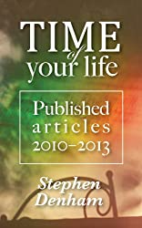 Time of your life - Published articles 2010-2013