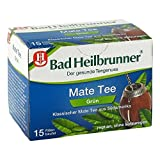 Bad HEILBRUNNER Tee Mate Grün 1er Pack