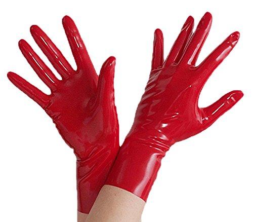 ezshe-gant-femme-rouge-rouge-circonference-du-poignet-18-cm