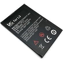 Bateria Interna Recargable Battery Batería ZTE Blade L3 NUEVO