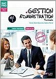 Gestion Administration Tle Bac Pro Pôle 2