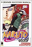 Naruto gold deluxe: 46