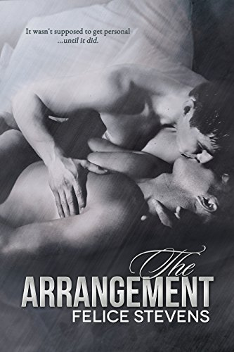The Arrangement (Soulmates Series Book 1)