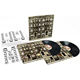 Physical Graffiti -Remastered Original Vinyl [Vinyl LP]
