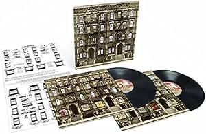 Physical Graffiti -Remastered Original Vinyl [Vinyl LP]