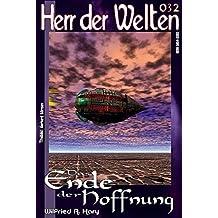HdW 032: Das Ende der Hoffnung (HERR DER WELTEN)