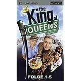 King of Queens - Season 1, Folgen 1-5