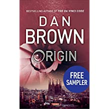 Origin – Read a Free Sample Now (Robert Langdon)
