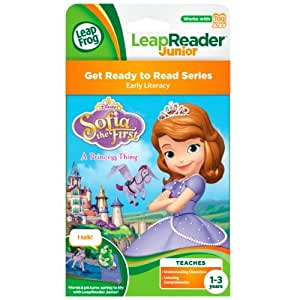 """LeapPad: Leap 1 Music - """"Mother Goose Songbook"""" Interactive Book and Cartridge by LeapFrog Toys (English Manual)"""