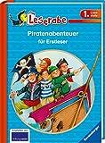 Piratenabenteuer für Erstleser (Leserabe - Sonderausgaben) - Ingrid Uebe