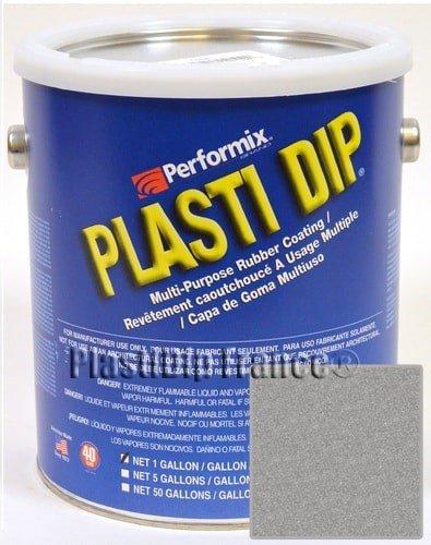 plasti-dip-finition-paillettes-argent-en-bidon-378l