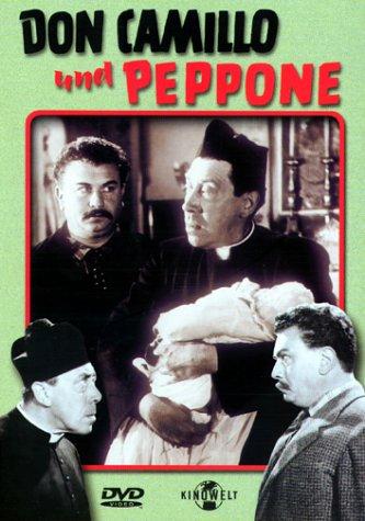 Bild von Don Camillo und Peppone