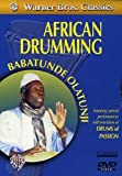 African Drumming (DVD) [UK Import] -