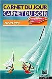 Telecharger Livres Carnet du jour carnet du soir histoire (PDF,EPUB,MOBI) gratuits en Francaise