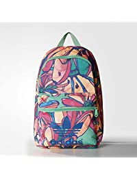 2b00a3cd4d5ed adidas Originals X The Farm Bananas Backpack Rucksack Freizeit Sport Tasche