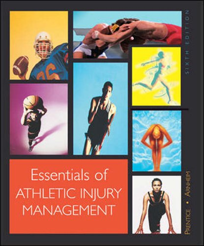 Essentials of Athletic Training with eSims & PowerWeb/OLC Bind-in Card: WITH ESims AND Powerweb/OLC Bind-in Card por William E. Prentice