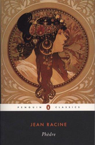 Phedre (Penguin Classics)