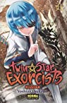 Twin Star Exorcists: Onmyouji 04