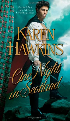 One Night in Scotland (The Hurst Amulet)