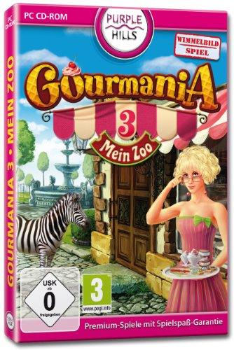S.A.D. Gourmania 3 - Mein Zoo