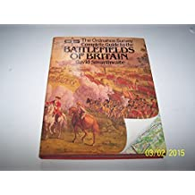 The Ordnance Survey Complete Guide to the Battlefield of Britain