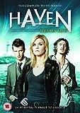 Haven - Season 3 [4 DVDs] [UK Import]