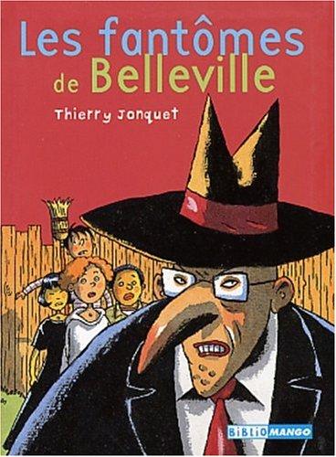 Les Fantômes de Belleville