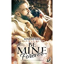 Be Mine Forever (Thompson Falls 3)