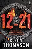 12-21 by Dustin Thomason (2012-09-13) - Dustin Thomason