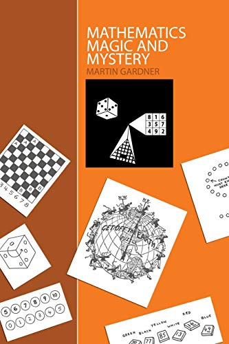 Mathematics, Magic and Mystery