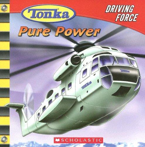 tonka-pure-power