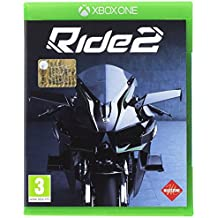 Publisher Minori Ride 2