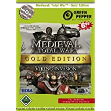 Medieval: Total War - Gold Edition [Green Pepper]