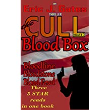 the CULL: Blood Box