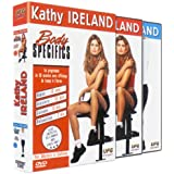 Coffret Kathy Ireland 2 DVD : Body Specifics / Body Reach