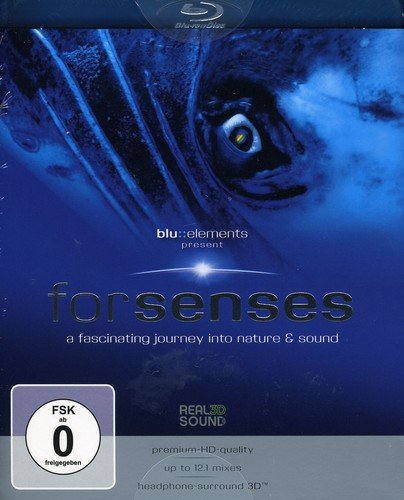 forsenses (Premium-Sonderedition incl. iphone 3G- und iPod Touch-3D-Folie) [Blu-ray] Ds Ipod Touch