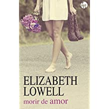 MORIR DE AMOR (TOP NOVEL)