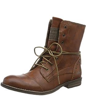Mustang Damen 1157-508-301 Combat Boots