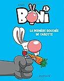 """Afficher """"Boni n° 01 La dernière bouchée de carotte"""""""