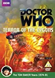 Doctor Who - Terror of the Zygons [DVD]