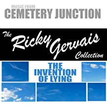The Ricky Gervais Collection - Music From: The Invention Of Lying & Cemetary Junction
