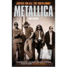 """Metallica"": Justice for All (Paperback) - Common"