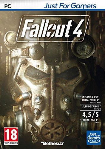 Fallout 4 [Edizione: Francia]