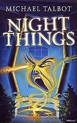 Night Things (English Edition)