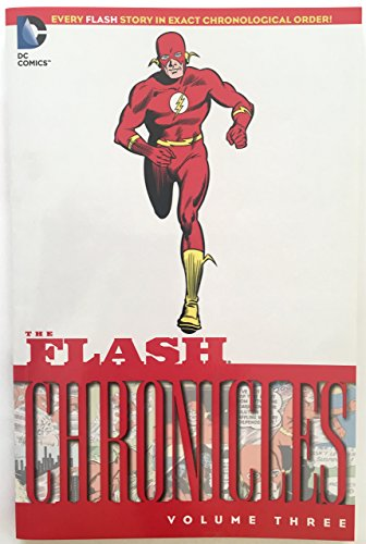 The Flash Chronicles (3)
