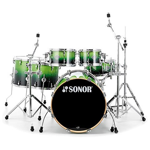 Sonor Essential Force S Drive Set