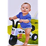 [Sponsored]TEENA EXPORTS & IMPORTS Little Baby Walker Cycle/Baby Ride On (Colours May Vary)