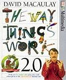 Way Things Work, CD-ROMs