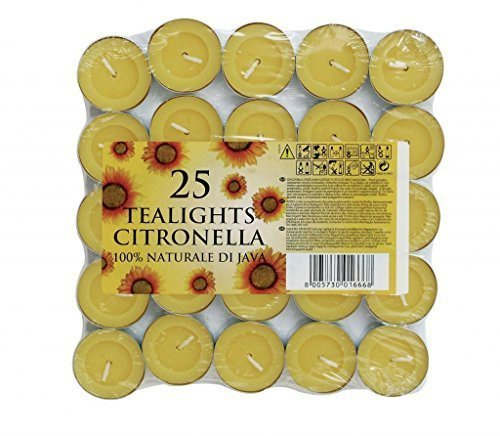 prices-citronella-tealight-candles-mosquito-fly-insect-repeller-pack-of-25